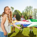 Kinderkampen / verjaardagsfeestjes