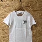 T-Shirt wit Medium