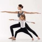 Ouder/Kind yoga - 17/01 t.e.m. 31/01/2019 (prijs per 2 personen)