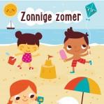 ZOMERKAMP kleuters - 04/07 t/m 08/07/2022 (VOLLEDIGE DAGEN)