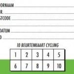 10-beurtenkaarten Indoor Cycling (Spinning®)