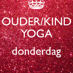 OUDER/KIND YOGA