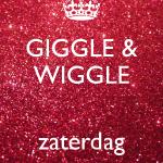 1e & 2e LEERJAAR - GIGGLE & WIGGLE